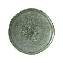 "Farfurie 21 cm ""Essential"", Verde - Nuova R2S"