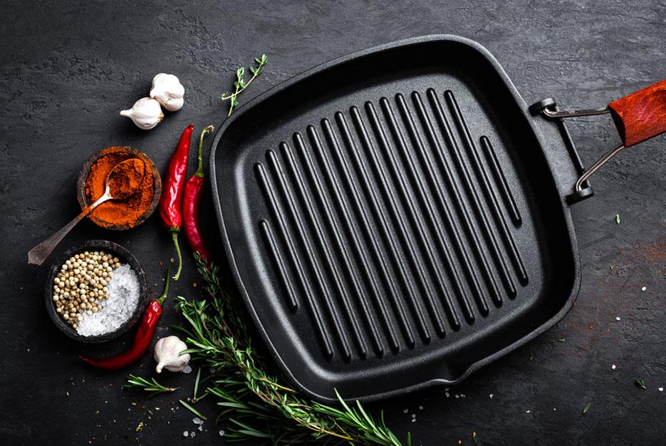 tigaia grill