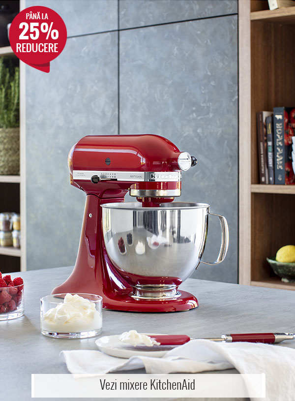 Mixere KitchenAid