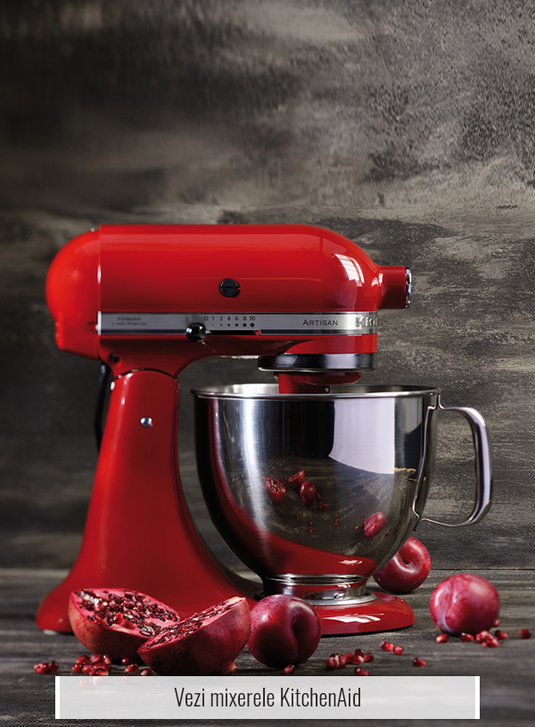Mixere KitchenAid