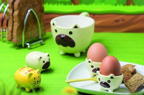 accesorii servire oua